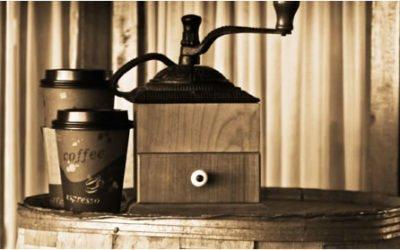 Santee Coffee Corner to RD'S Log Cabin