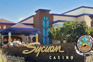 Santee Coffee Corner to Sycuan Casino