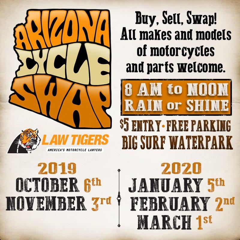 AZ Cycle Swap