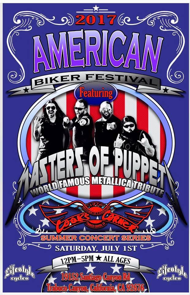 American Biker Festival