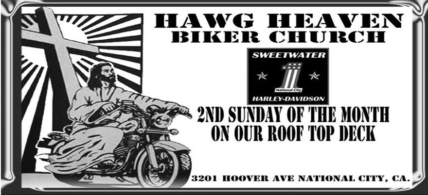 Hawg Heaven Biker Church