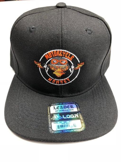 MM Black Cap