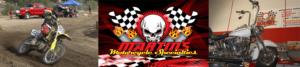 Martin's Motos Logo