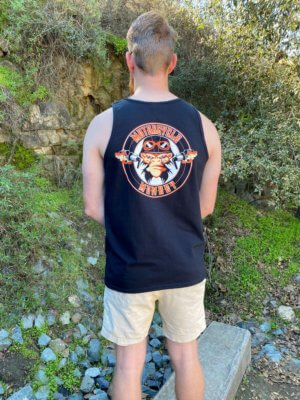 Men's Tank Top By Gilden