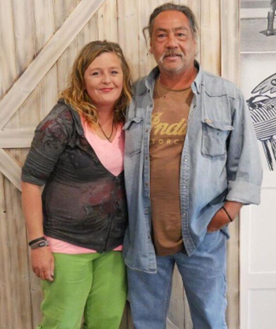 Troy Henderson Memorial Ride & Fundraiser for Nina