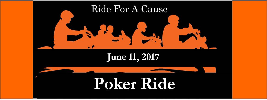 11th Annual Ronald McDonald Poker Ride