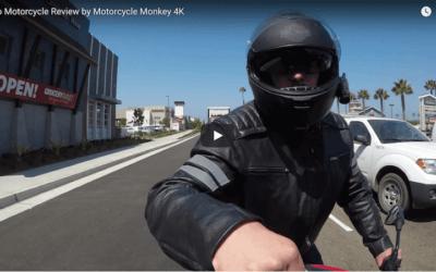 Zero Motorcycle Review
