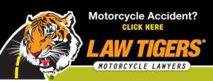 Law Tiger Ad